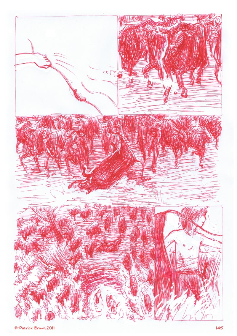 The Cattle Raid of Cooley page 145
