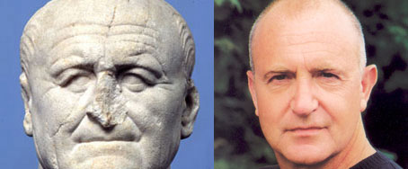 Jack Meadows - the Emperor Vespasian