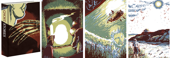 Folio Society competition entry