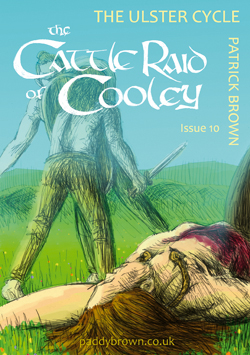 The Cattle Raid of Cooley issue 10